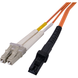 9.8ft Mmf Mtrj/2lc Male Duplex Patch Cord / Mfr. No.: Fdmtlc-3m