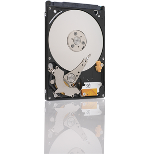 Seagate 250gb Momentus Thin SATA 5400 RPM 16mb 2.5in / Mfr. No.: St250lt012