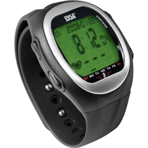 Heart Rate Watch For Running Walking and Cardio / Mfr. No.: Phrm56