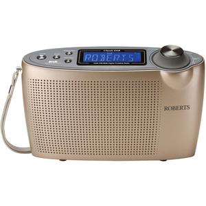 Roberts Radio Classic DAB Radio Tuner