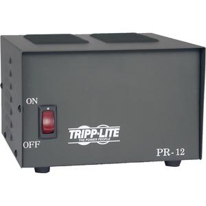 Tripp Lite PR12 DC POWER SUPPLY