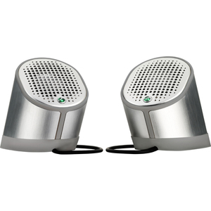Sony Mobile MPS-100 Portable Speakers