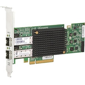 HP Integrity CN1100E Dual Port Converged Network Adapter