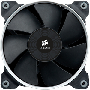 2pk Air Series Sp120 Quiet Ed Fan For Heatsinks And Radiators / Mfr. no.: CO-9050006-WW