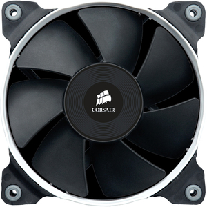 2pk Air Series Sp120 120mm Fan Performance Ed High Static Pres / Mfr. no.: CO-9050008-WW