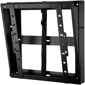 Flat Tilt Wall Mount With PC Storage Black For 40in/60in Dis / Mfr. No.: Dst660
