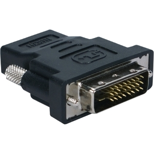 HDMI Female To DVI Male High Speed Adaptor / Mfr. No.: HDVI-Fm
