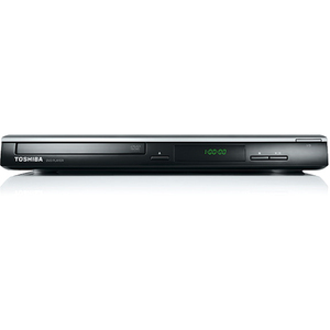 Toshiba SD3005 Upscaling DVD Player
