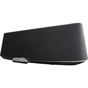Sony Wireless speaker dock with AirPlay/Bluetooth. Made for iPod