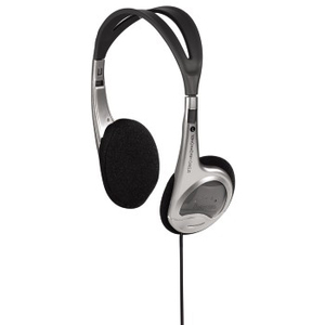 "Hama 00056229 ""HK-229"" On-Ear Stereo Headphones"