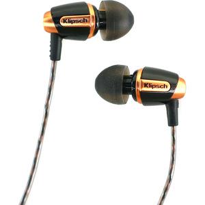 Klipsch Reference S4 In-Ear Headphone