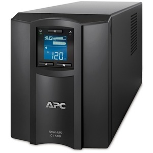 APC Smart Ups C 1500va LCD 120v / Mfr. No.: Smc1500