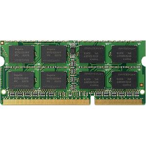 HP 4GB 2Rx8 PC3L-10600E-9 Kit