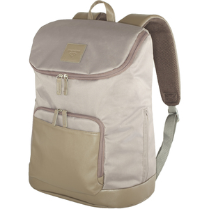 Taupe Backpack For 16.1in Notebook / Mfr. No.: Ff Tri16-1