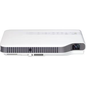 Casio Green Slim XJ-A256-UJ DLP Projector