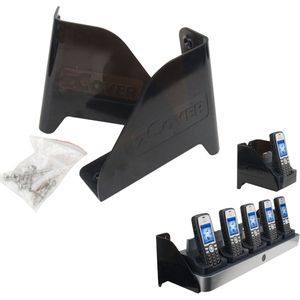 Universal Wall Mount Kit For Unified Desktop Charger / Mfr. No.: Zdupswmt