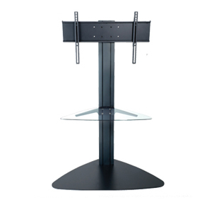 "Peerless-AV Flat Panel Floor Stand For up to 65"" Displays"