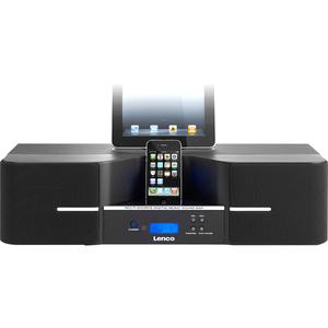 Lenco iPD-1003 Speaker System