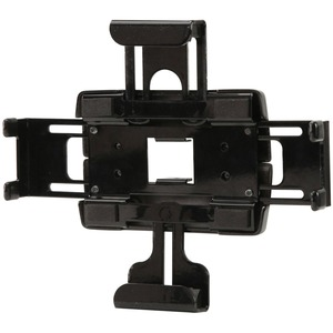 Black Universal Tablet Mount For Any Tablet Non-Security / Mfr. No.: Ptm200