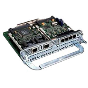 Cisco 2-Port FXS/DID Voice/Fax Interface Card