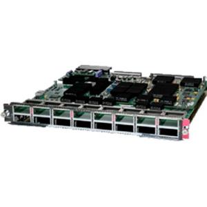 Cisco 16-port 10 Gigabit Ethernet Fiber Module DFC4XL