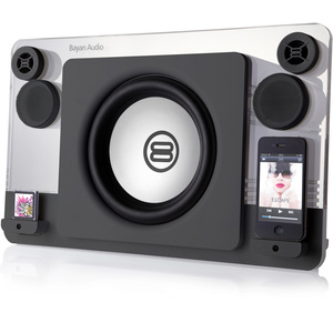 Bayan Audio Speaker Dock for iPod and iPhone