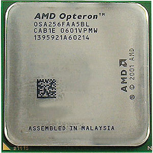 HP AMD Opteron 6272 Hexadeca-core (16 Core) 2.10 GHz Processor Upgrade - Socket G34 LGA-1944