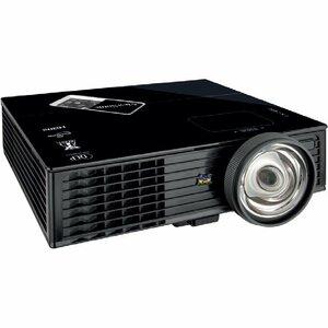 Viewsonic Networkable WXGA Short Throw Projector