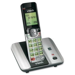 VTech Cordless Phone Silver/Black