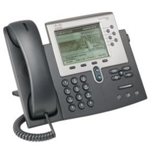 Cisco 7962 Unified IP Phone