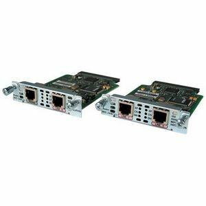 Cisco 2-Port Analog Modem WIC