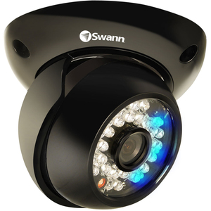 Ads 191 Flashing Dome Camera Cmos Cam Built In Motion Detect / Mfr. No.: Swads - 191cam-Us