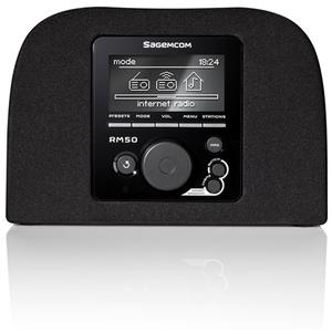 Sagem RM50 Wifi Radio