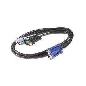 6ft Ps2 KVM Cable / Mfr. No.: Ap5250