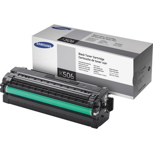 Black Toner For Clp-680nd Clx-6260fd Clx-6260fw 6k Yield / Mfr. No.: Clt-K506l