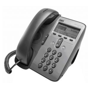 Cisco Spare Phone Handset