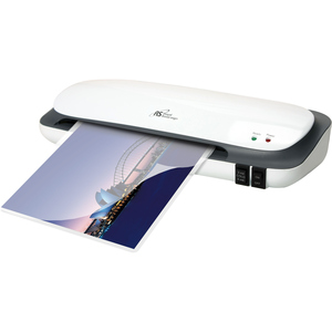 Cs923 Hot Cold 9 Inch Laminator 3 Min Warmup 3 Amd 5 Mil Pouch / Mfr. No.: Cs-923