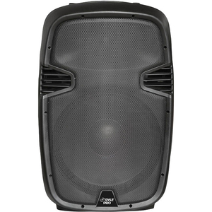 12in USB/3.5mm 1000w Two Way Pa Speaker With Mp3/SD / Mfr. No.: Pphp123mu