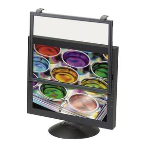 Executive Anti-Glare 19-20in Filter Glass Framed Fits LCD and / Mfr. No.: Ef200xxlb