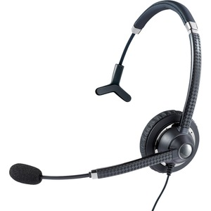 Jabra Uc Voice 750 Ms Mono Headband Dark Grey / Mfr. No.: 7593-823-309