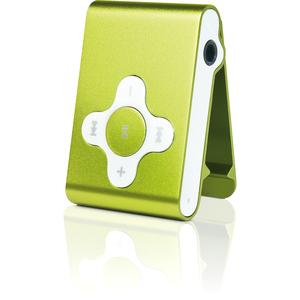 Yarvik PMP035 Run MP3 Player 4 GB Green