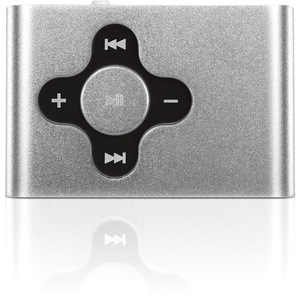 Yarvik PMP021 Run MP3 Player 2 GB Silver