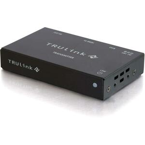 Trulink Hdmi+Rs232 Over Cat5 Box Transmitter / Mfr. no.: 29271