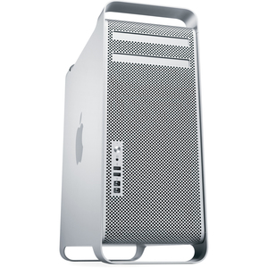Apple Mac Pro MD771LL/A Workstation - 2 x Xeon E5645 - 12 GB RAM - 1 TB HDD