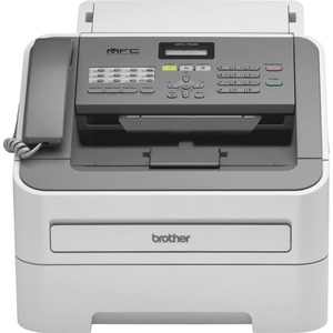 Brother MFC-7240 Laser Multifunction Monochrome Printer / Mfr. item no.: MFC-7240