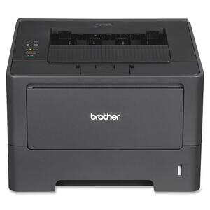Brother HL-5450DN Laser Monochrome Printer / Mfr. item no.: HL5450-DN