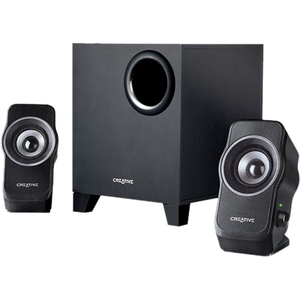 Creative Creative A220 Speakers with Subwoofer