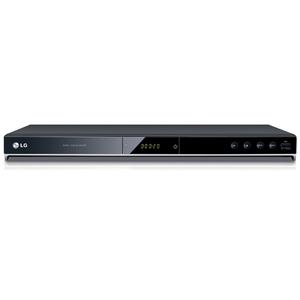 LG DV582H DVD Player