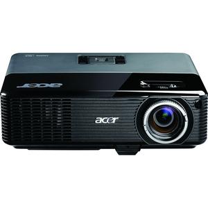 Acer P1270 DLP Projector