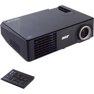 Acer X1160Z DLP Projector